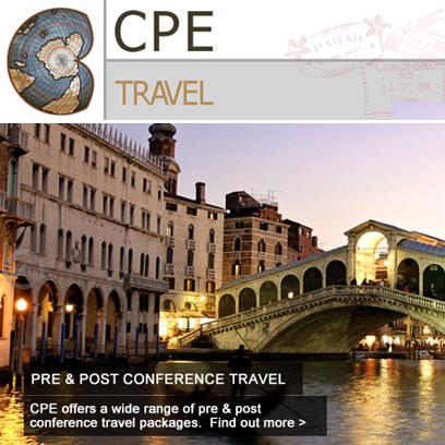 CPE Travel Website