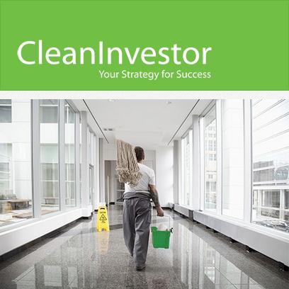 CleanInvestor Website