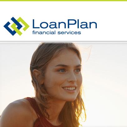 LoanPlan Website