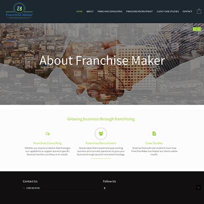 Franchise Maker